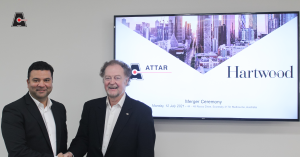 ATTAR and Hartwood Consulting join forces